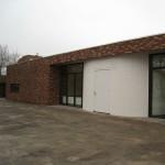 Basisschool de Achtbaan, Zwanenburg