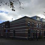 Dakopbouw Bekkerstraat, Utrecht