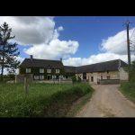 Verbouwing boerderij Calvados [FR]