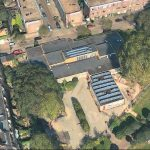 Uitbreiding Parkschool, Utrecht